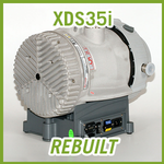 Edwards XDS35i Dry Scroll Vacuum Pump - REBUILT