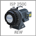 ANEST IWATA ISP 250C Dry Scroll Vacuum Pump - NEW
