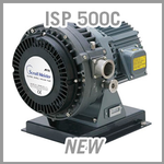 ANEST IWATA ISP 500C Dry Scroll Pump - NEW