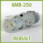 Edwards QMB-250 Vacuum Blower - REBUILT