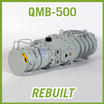 Edwards QMB-500 Vacuum Blower - REBUILT