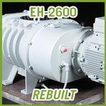 Edwards EH-2600 Vacuum Blower - REBUILT