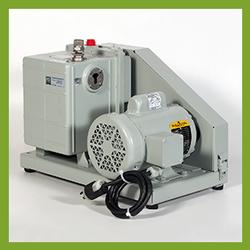 Welch DuoSeal 1402 Vacuum Pump - REBUILT