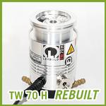 Leybold Vacuum TURBOVAC TW 70 H Turbo Pump - REBUILT