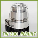 Leybold Vacuum TURBOVAC TW 300 Turbo Pump - REBUILT