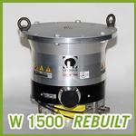 Leybold Vacuum TURBOVAC MAG W 1500 CT Turbo Pump - REBUILT