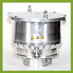 Leybold Vacuum TURBOVAC MAG W 3200 CT Turbo Pump - REBUILT