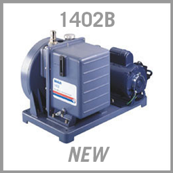 Welch DuoSeal 1402B Vacuum Pump - NEW
