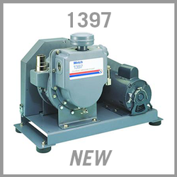 Welch DuoSeal 1397 Vacuum Pump - NEW