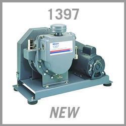 Welch DuoSeal 1397 Vacuum Pump - NEW