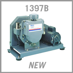 Welch DuoSeal 1397B Vacuum Pump - NEW