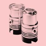 Leybold TURBOVAC 50 Turbo Vacuum Pump - NEW
