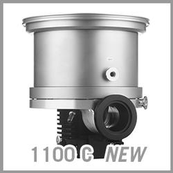 Leybold TURBOVAC 1100 C Turbo Vacuum Pump - NEW