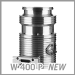 Leybold TURBOVAC MAG W 400 P Turbo Vacuum Pump - NEW