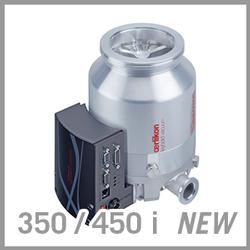 Leybold TURBOVAC 350 / 450 i Turbo Vacuum Pump - NEW