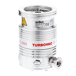 Leybold TURBOVAC SL 80 Turbo Vacuum Pump - NEW