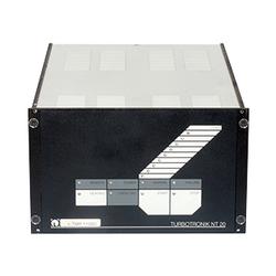 Leybold TURBOTRONIK NT 20 Frequency Converter - REBUILT