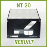 Leybold Vacuum TURBOTRONIK NT 20 Controller - REBUILT