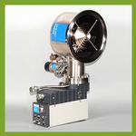 Brooks CTI-Cryogenics On-Board 250F Vacuum Cryopump - REBUILT