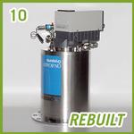 Brooks CTI-Cryogenics On-Board 10 Vacuum Cryopump - REBUILT