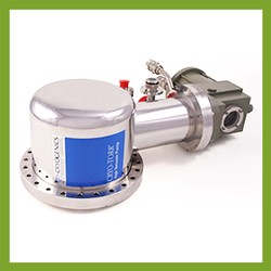 Brooks CTI-Cryogenics Cryo-Torr 8F Vacuum Cryopump - REBUILT