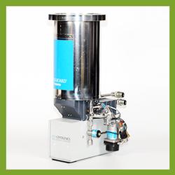 CTI-Cryogenics On-Board 8 Vacuum Cryopump - REBUILT