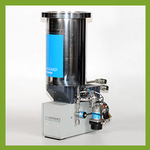 Brooks CTI-Cryogenics On-Board 8 Vacuum Cryopump - REBUILT