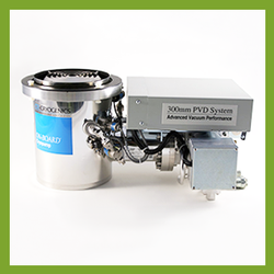 CTI-Cryogenics On-Board P300 Vacuum Cryopump - REBUILT
