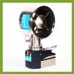 Brooks CTI-Cryogenics On-Board IS 320FE Vacuum Cryopump - REBUILT