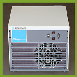 Brooks CTI-Cryogenics 8200 Compressor - REBUILT