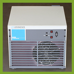 CTI-Cryogenics 8200 Helium Compressor - REBUILT