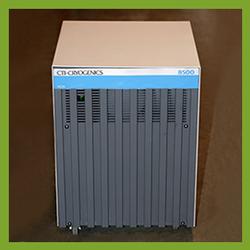 Brooks CTI-Cryogenics 8500 Compressor - REBUILT