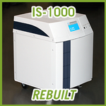 Brooks CTI-Cryogenics IS-1000 Compressor - REBUILT