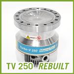 Agilent Varian TV 250 Turbo Vacuum Pump - REBUILT