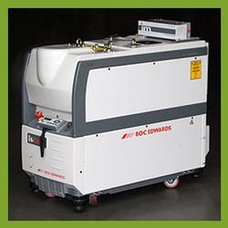 Edwards iF1800 Dry Vacuum Pump - REBUILT