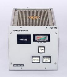 Pfeiffer Vacuum TCP 040 Turbo Pump Controller
