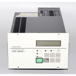 Edwards SCU-603C STP Turbo Vacuum Pump Controller