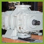 AERZEN GMB 15.11 HV Vacuum Blower - REBUILT