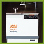 Alcatel ASM 181 td+ Helium Leak Detector - REBUILT