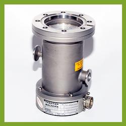 Pfeiffer Balzers TPU 050 Turbo Vacuum Pump - REBUILT