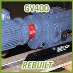 Edwards GV400 Industrial DRYSTAR Vacuum Pump - REBUILT