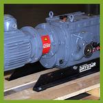 Edwards GV400 DRYSTAR Dry Vacuum Pump - REBUILT