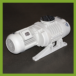 Leybold RUVAC WS / WSU 501 Vacuum Blower - REBUILT