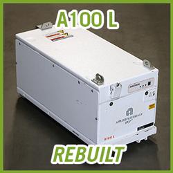 Adixen Alcatel A100L iPUP Dry Pump - REBUILT