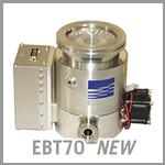 EBARA EBT70 Integrated Controller Turbomolecular Vacuum Pump - NEW