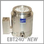 EBARA EBT240 Integrated Controller Turbomolecular Vacuum Pump - NEW