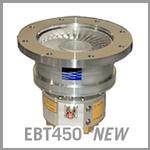 EBARA EBT450 Turbomolecular Vacuum Pump - NEW