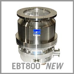 EBARA EBT800 Turbo Vacuum Pump - NEW