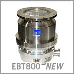 EBARA EBT800 Turbomolecular Vacuum Pump - NEW
