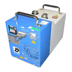 EBARA EV-A03 Dry Vacuum Pump - NEW